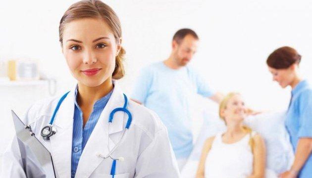 Як українці оцінюють своє здоров'я