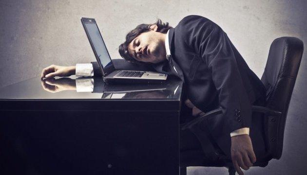 Сьогодні - всесвітній день сну: МОЗ надав свої рекомендації