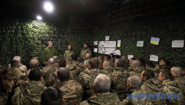 Президент розпорядився підготувати зміни до Конституції щодо вступу в НАТО