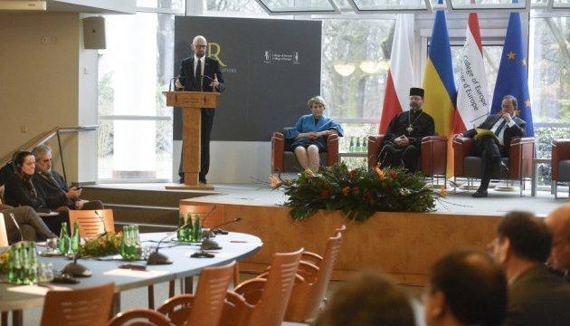 Аби перемогти Путіна, потрібні узгоджені та сильні дії - Яценюк