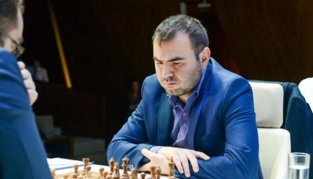 На шаховому турнірі претендентів у Берліні лідирують Каруана та Мамедьяров