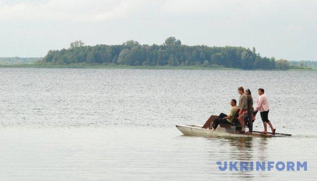 Шацькі озера хочуть зробити зручнішими для туристів