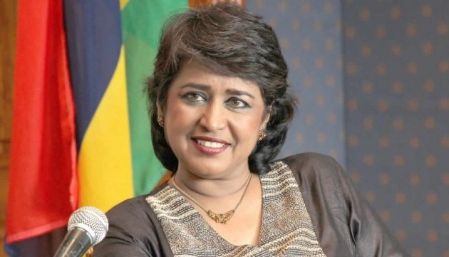 Президентка Маврикію залишає посаду через фінансовий скандал