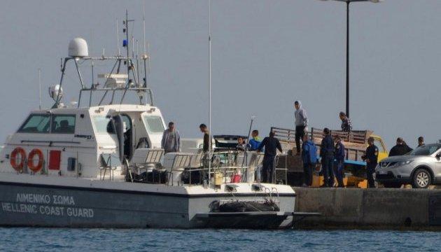 Біля берегів Греції потонув човен з мігрантами, серед загиблих півдесятка дітей