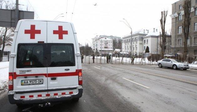 Червоний Хрест чергуватиме біля дипустанов РФ в Україні до їх закриття