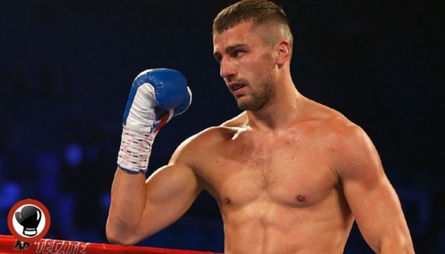 Gvozdyk to defend his title on March 30