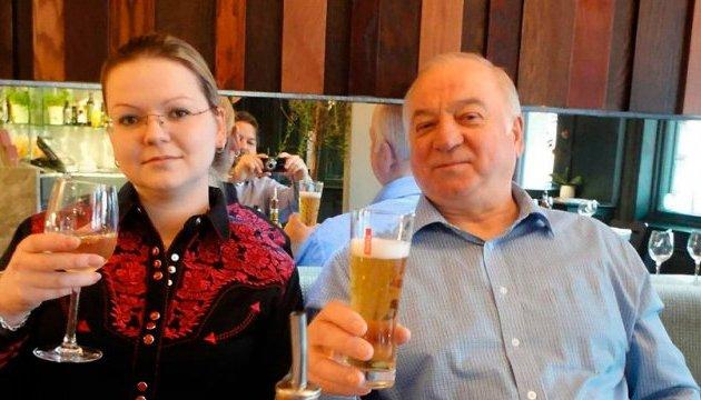 Отруєння Скрипалів: Лондон наполягатиме на нових санкціях проти РФ