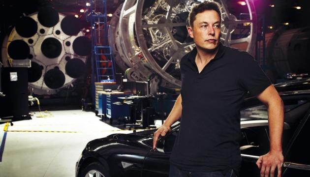 Илон Маск заявил о строительстве «киборг-дракона»