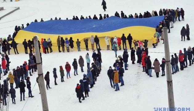 Переважна більшість українців - оптимісти