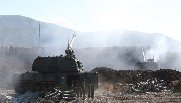Британські повітряні сили продовжать зачистку ІДІЛ у Сирії