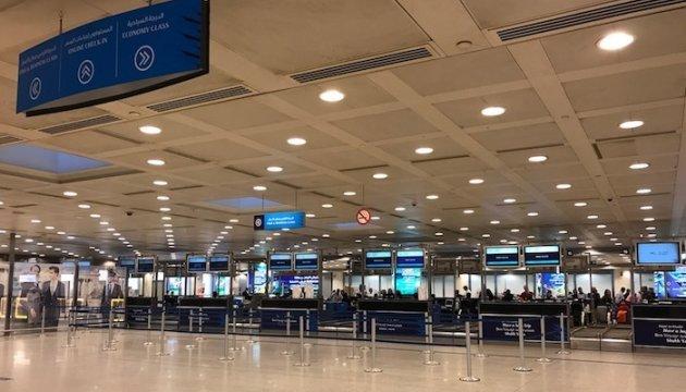 Украинцы смогут получать визы в аэропорту Кувейта