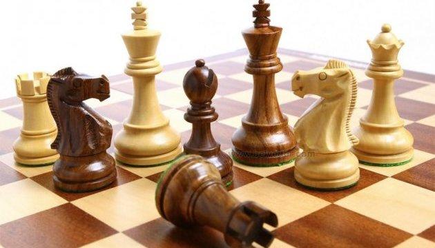 Українські шахісти стартували на континентальному чемпіонаті в Батумі