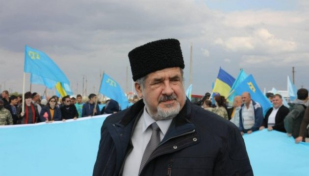 Mejlis chairman Chubarov: Tragedy of Crimean Tatar people repeating