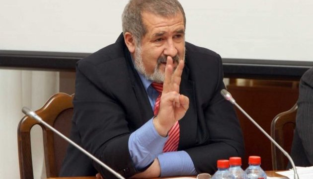 By Year of Indigenous Languages, appropriate amendments to Ukrainian legislation should be adopted – Chubarov