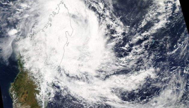 На Мадагаскарі вирує тропічний шторм Eliakim, є жертви