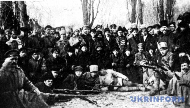 Из архива: большевистский суд над дезертирами и первый голод в Украине (1920-1921)