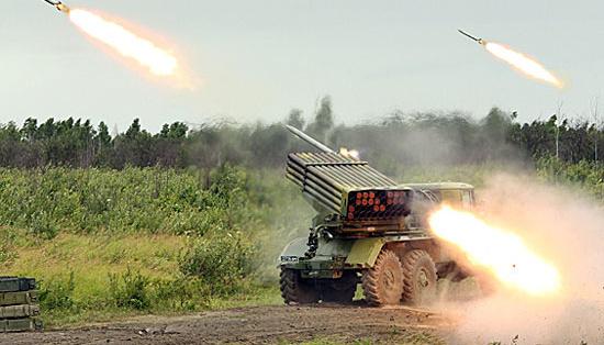 Росія оновлює озброєння та військову техніку бойовиків на Донбасі - розвідка