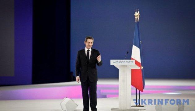 Саркозі - французам: Ніколи не зраджував довіру