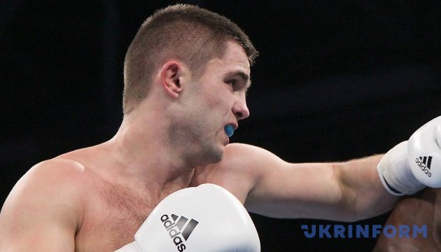 Український боксер Митрофанов нокаутував Яцкевича
