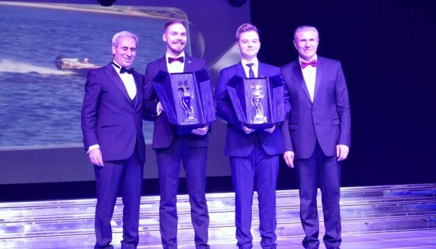 Сергій Бубка отримав спеціальну премію в Монако