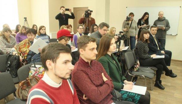 Ярмарка вакансий в Чернигове представила более 80 позиций в 12 ОТГ