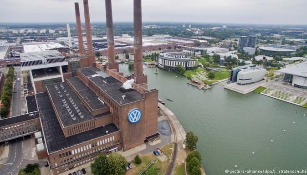 Прокуратура провела обыски в штаб-квартире Volkswagen