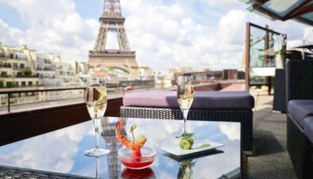 Во всемирном дне французской гастрономии участвуют украинские рестораны