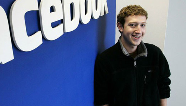 Цукерберг признал вину за утечку данных пользователей из Facebook