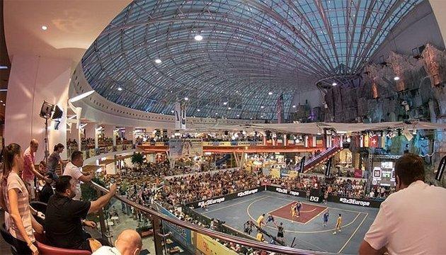 Чемпионат Европы по баскетболу 3х3 пройдет в Бухаресте