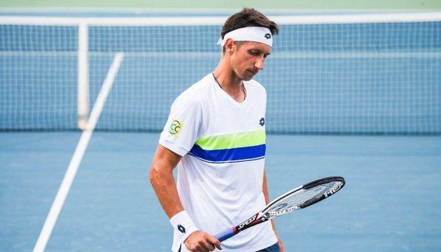 Стаховский проиграл в финале квалификации Ролан Гаррос