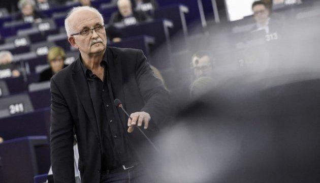 Немецкий политик Уго Булман возглавил фракцию социал-демократов в Европарламенте