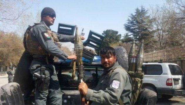 В Афганістані біля дороги вибухнула бомба, троє загиблих