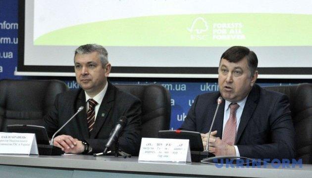 Как Украина внедряет международные стандарты ведения лесного хозяйства