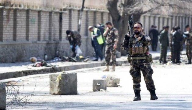 ИГИЛ взяла на себя ответственность за атаку смертника в Кабуле