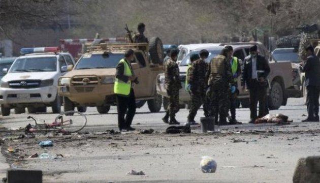 Взрыв в академии образования Кабула: количество погибших возросло до 48