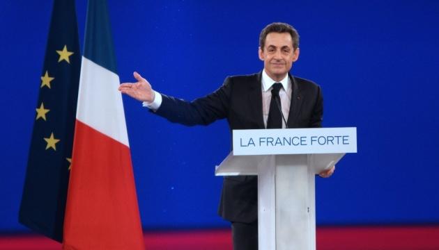 Саркози предъявили обвинение из-за избирательной кампании за «грязные деньги»