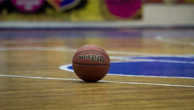 Баскетбол: определились даты проведения матчей плей-офф мужской Суперлиги