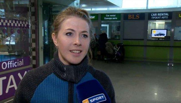 Юлия Джима: На 100% не могу сказать, что ухожу из биатлона