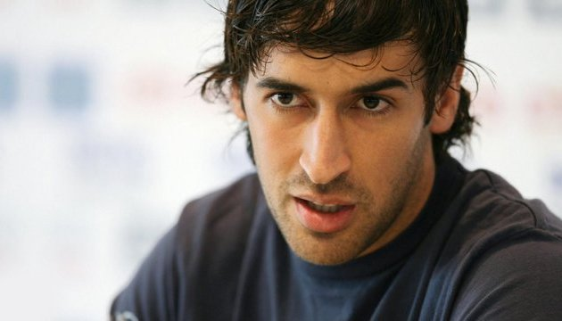 Футбол: Рауль розпочне тренерську кар'єру в