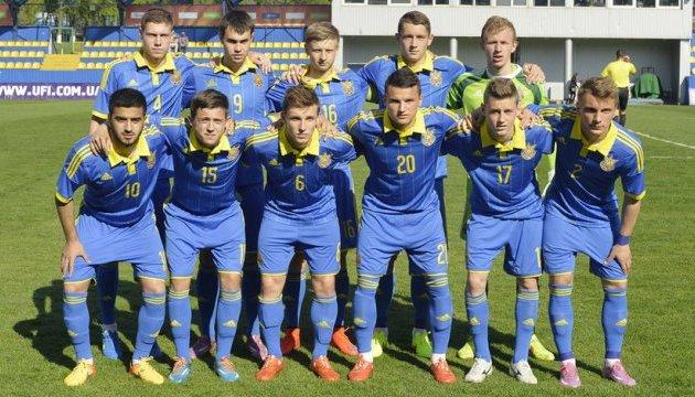 Евро-2018 (U-19): Украина начала решающий отбор с ничьей против Швеции