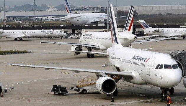 Франції загрожує транспортний колапс через страйки