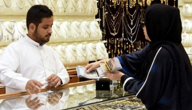 У Саудівській Аравії закриваються ювелірні крамниці – бракує продавців