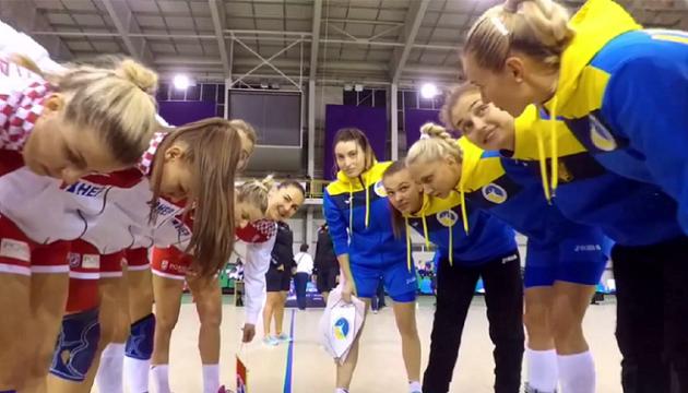 Гандбол: Україна програла Швейцарії у відборі на жіночий Євро-2018