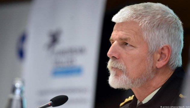 L'OTAN souligne le succès de l'Ukraine sur la voie de l'adhésion à l'Alliance