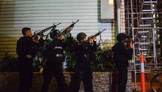 На Филиппинах за день полиция убила 13 наркодилеров