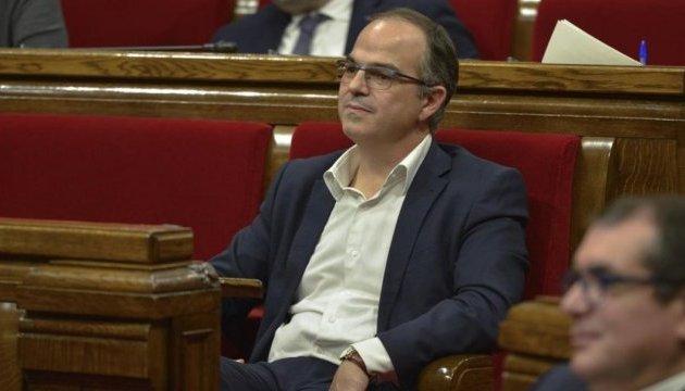 """У Каталонії на посаду глави уряду пропонують колишнього """"заколотника"""""""