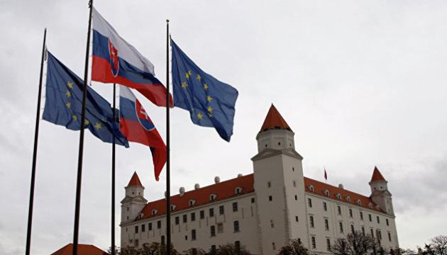 Глава МИД Словакии едет в Украину