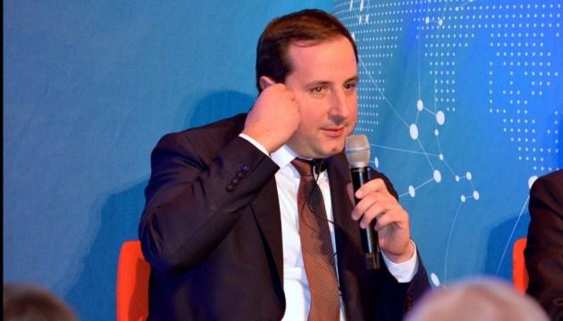 Саєнко назвав пріоритети реформи держуправління