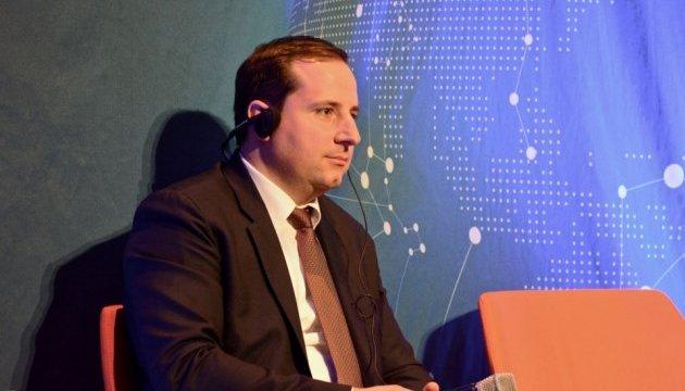 Ukraine to present complete reform agenda in Copenhagen