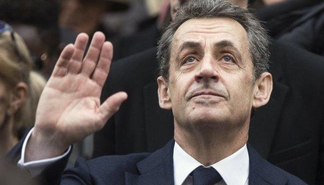 Саркозі: 24 години переконував, що обвинувачення порожні